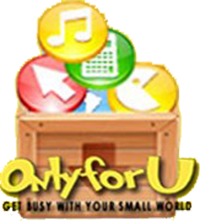 Only-for-u-logo