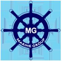 marine group of companies logo