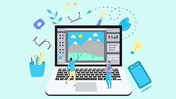 Graphic Designer Services In Pakistan 1